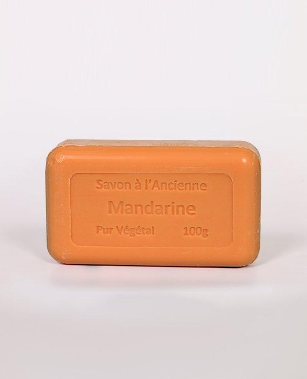 saponetta mandarino