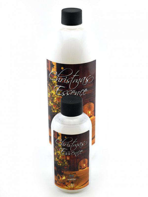 Ricarica profumatore d'ambiente Christmas essence in confezione da 250ml. e ricarica da 1litro