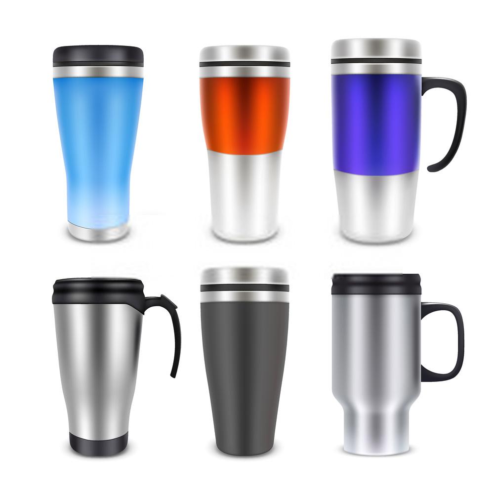 tazze da caffè da viaggio